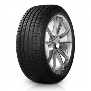 Michelin - Latitude Sport 3 Zomerband