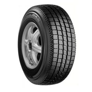 Toyo Tires - H09 Winterband